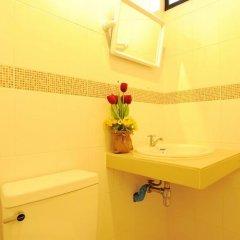 Отель Nnc Patong House ванная фото 2
