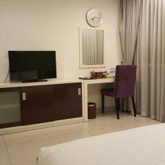 Minh Khang Hotel 3* Улучшенный номер с различными типами кроватей