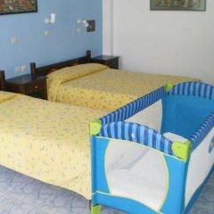 Отель Roula Villa 2* Стандартный номер с различными типами кроватей фото 3