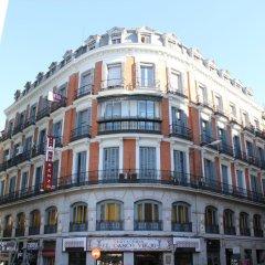 Hotel San Lorenzo 3* Стандартный номер с различными типами кроватей фото 19