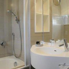 Hotel Albert I 3* Стандартный номер с различными типами кроватей фото 2