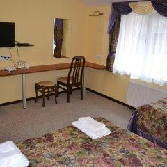 Гостиница Leotel 3* Улучшенный номер фото 3