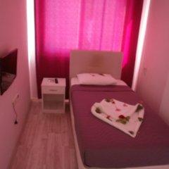 Manavgat Motel Номер Делюкс с различными типами кроватей фото 17