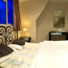 Alvia Hotel 3* Номер Делюкс с разными типами кроватей фото 12