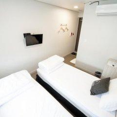 K-Grand Hotel & Guest House Seoul 2* Стандартный номер с 2 отдельными кроватями фото 4