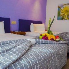 Hotel Los Patios 3* Стандартный номер фото 4
