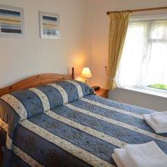 Отель Stover Lodge комната для гостей фото 3