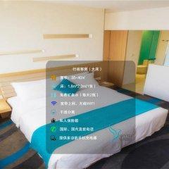 Отель SKYTEL 4* Представительский номер фото 5