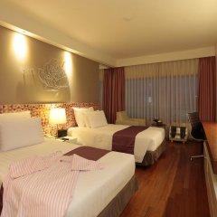 Best Western Premier Hotel Kukdo 4* Стандартный номер с 2 отдельными кроватями фото 8
