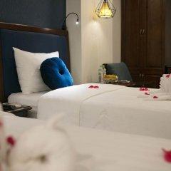Holiday Emerald Hotel 3* Номер Делюкс с 2 отдельными кроватями фото 2
