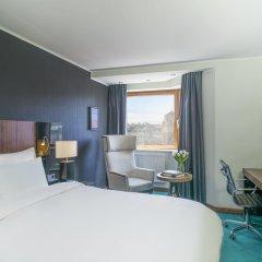 Radisson Blu Royal Viking Hotel, Stockholm 4* Улучшенный номер с различными типами кроватей фото 3