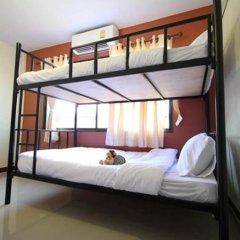 Chan Cha La 99 Hostel Стандартный номер разные типы кроватей фото 5