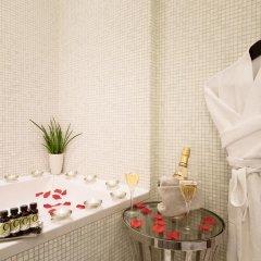 Отель B Montmartre 4* Стандартный номер с различными типами кроватей