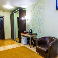Мини-Отель Керчь Стандартный номер разные типы кроватей фото 13
