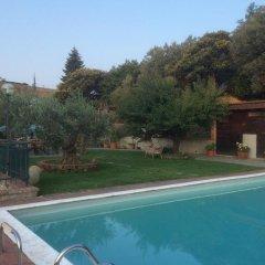 Отель Villetta Bisio бассейн фото 2