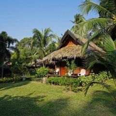 Отель Sunset Village Beach Resort фото 14