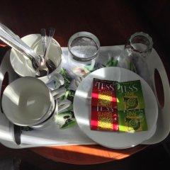 Respect Aparts Hostel Минск питание
