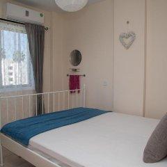 Апартаменты Paphos Love Hut Deluxe Apartment детские мероприятия фото 2