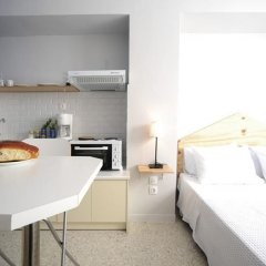 Апартаменты Live in Athens, short stay apartments в номере фото 12
