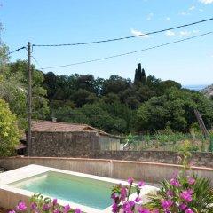 Отель Villa Bleu Lavande бассейн фото 3