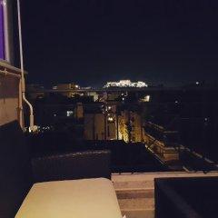 Отель Acropolis 360 Penthouse Апартаменты с различными типами кроватей фото 29