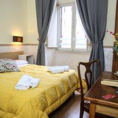 Отель Conte House 2* Стандартный номер с двуспальной кроватью (общая ванная комната) фото 4