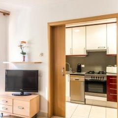 Отель Apartamentos Navas 2 Барселона в номере фото 2