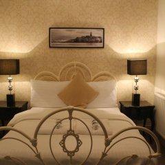 Отель Grand Pier Guest House 3* Улучшенный номер с различными типами кроватей фото 6