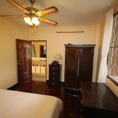 Отель Nice Villa комната для гостей фото 2
