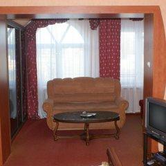Eduard Hotel 4* Улучшенный номер с различными типами кроватей фото 5