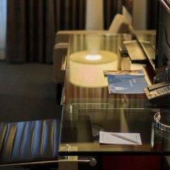 Отель Liaison Capitol Hill 4* Номер Делюкс фото 13
