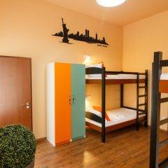 Full Moon Design Hostel Budapest Стандартный номер фото 6