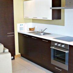 Отель City Apartments Koscielna II Польша, Познань - отзывы, цены и фото номеров - забронировать отель City Apartments Koscielna II онлайн в номере