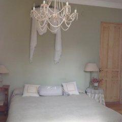 Отель Hosteria de Arnuero 3* Улучшенный номер с различными типами кроватей фото 21