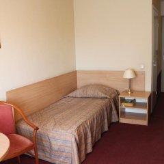 Гостиница Академическая Номер категории Эконом с различными типами кроватей фото 23