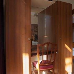 Chambers Of The Boheme - Hostel Стандартный семейный номер разные типы кроватей фото 16