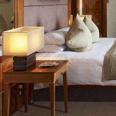 Отель London Hilton on Park Lane 5* Люкс с различными типами кроватей фото 7