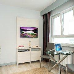 Отель Activpark Apartaments Апартаменты Эконом фото 10