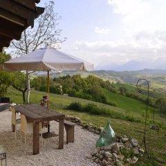Отель Villa Rimo Country House Италия, Трайа - отзывы, цены и фото номеров - забронировать отель Villa Rimo Country House онлайн фото 9