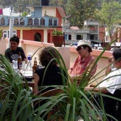 Отель Cascade Непал, Катманду - отзывы, цены и фото номеров - забронировать отель Cascade онлайн питание фото 3
