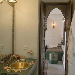 Riad Nerja Hotel 3* Стандартный номер с различными типами кроватей фото 3