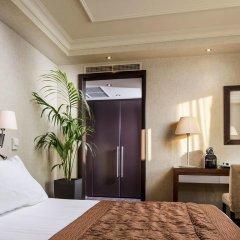 Radisson Blu Park Hotel, Athens 5* Номер Бизнес фото 2