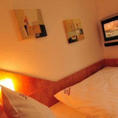 Hotel An der Philharmonie 4* Стандартный номер с различными типами кроватей фото 7