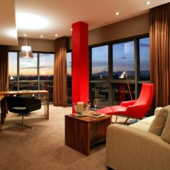 Отель Pullman Barcelona Skipper 5* Стандартный номер с различными типами кроватей фото 3