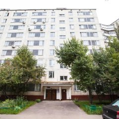 Гостиница Domumetro Коньково 3* Апартаменты с различными типами кроватей фото 5
