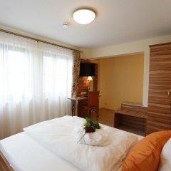 Отель Ringhotel Villa Moritz 3* Номер категории Эконом с двуспальной кроватью фото 9