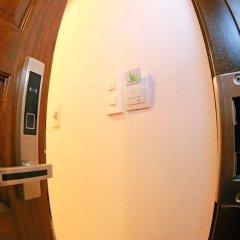 Nguyen Hotel Стандартный номер с различными типами кроватей фото 4