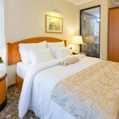 Hotel Sterling Garni 4* Улучшенный номер с различными типами кроватей фото 2
