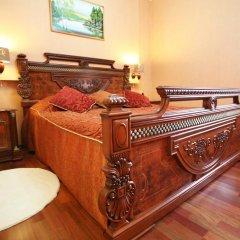 Гостиница К-Визит 3* Люкс с двуспальной кроватью фото 39