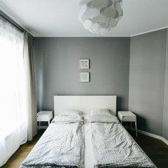 Отель Renttner Apartamenty Студия с различными типами кроватей фото 14